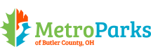 MetroParks of Butler County Logo