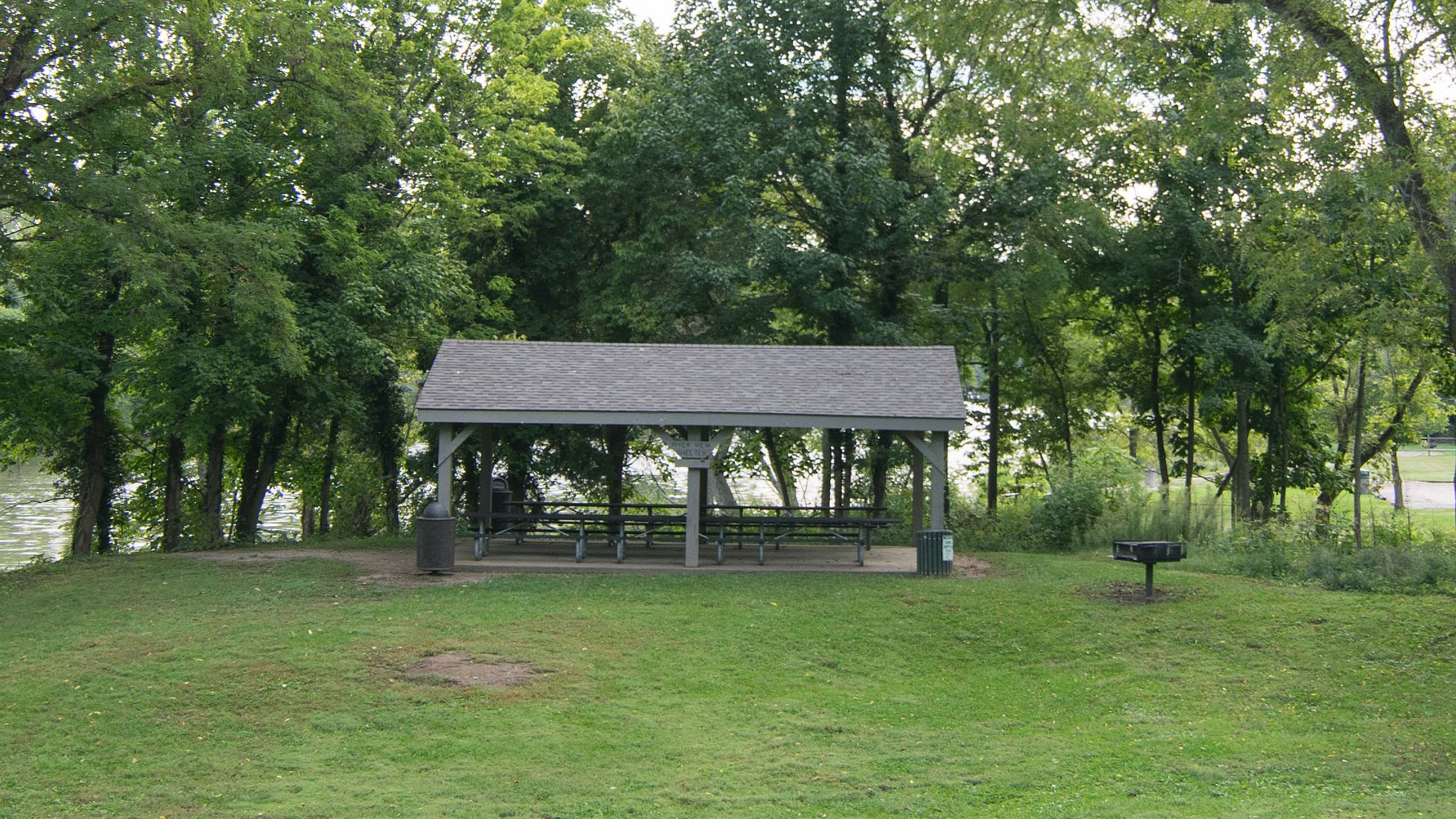 Riverview Shelter